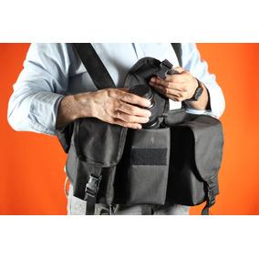 Backpack Para Camara Fotografica Cangurera Chestvest