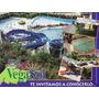 Vendo Acción Complejo Turístico Vegasol Edo Merida