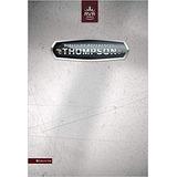 Biblia De Referencia Thompson Rvr 1960 (edición Español)