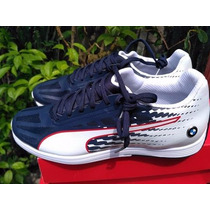 Tenis Puma Bmw Evospeed Mtorsport 2017 Tallas 25 Y 26
