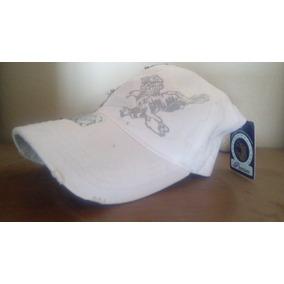 Gorra American Eagle Blanca Premium