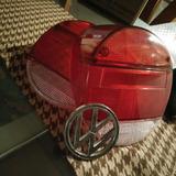 Micas Trasera Volkswagen Escarabajo