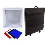 Maletín Caja De Luz 60x60cm Para Productos Catálogos + Envío