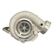 Turbina Master Power - R4449-2 + Brinde Filtro Tela