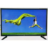 Pantalla Tv Spectra 32 Plg Led Usb Hdmi Rca Vga A Msi