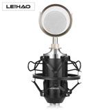 Leihao Bm - 8000 Estudio De Sonido Profesional De Grabaci¿n