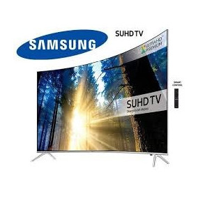 Televisor De 49 P Suhd4k Smart Tv Curvo Un49ks7500