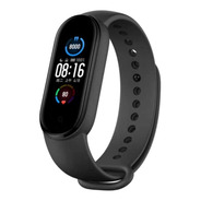 Xiaomi Mi Band 5 Global Amoled Color Touch Screen - Preta