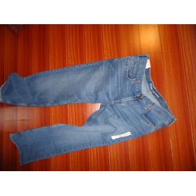 Pack Jeans Old Navy 40 Y Camisa Van Heusen Talla Xxl