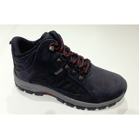 Trekking Gaelle Art 4047 Color Negro