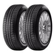 Kit X2 Neumáticos Firestone 175 70 R14 84t  F-700