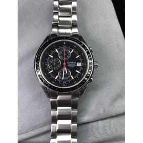Reloj Casio Edifice Ef 503