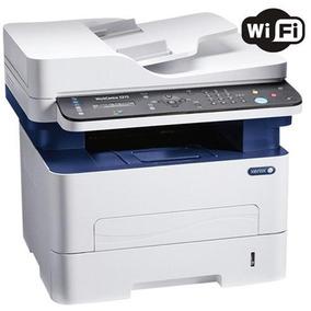 Multifuncional Laser Wifi Rede Usb A4 3215 Xerox Mono
