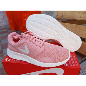 15213c7c Nike Kaishi 2.0 Negros - Tenis de Mujer Rosa claro en Mercado Libre ...