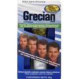 Grecian 2000 Crema Cubre Gradualmente Canas X 60ml