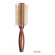 Cepillo Para El Cabello Cerda Natural De Jabalí 28mm Bloomer