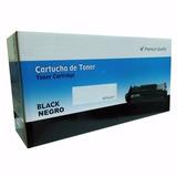 Cartucho De Toner Alternativo Hp 435a 35a Negro Xl