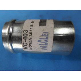 Tubo Cano Dagua Do Bloco Motor Chevrolet Monza 1.6 1.8 2.0