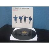 Lp Help - Importado - The Beatles