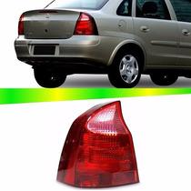 Lanterna Corsa Sedan 2008 2009 2010 2011 2012