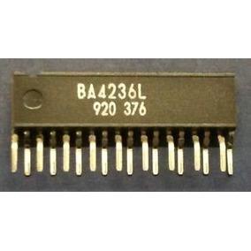 Ba4236 L Kit 3x Circuito Integrado Promoção Envio Imediato