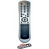 Control Remoto T1-l20160013-01 Tv Lcd Akai