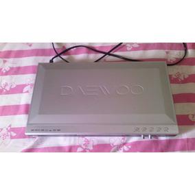 Dvd Daewoo Modelo Dgk512h1
