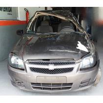 Sucata Peças Gm Celta Advantage Airbag Motor 1.0 Flex 2014