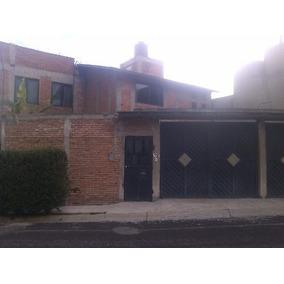 Izcalli Ecatepec Estado De Mexico Casa Venta
