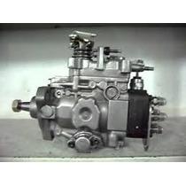 Bomba Injetora Tracker Diesel, Conversão Mecânica, Garantia