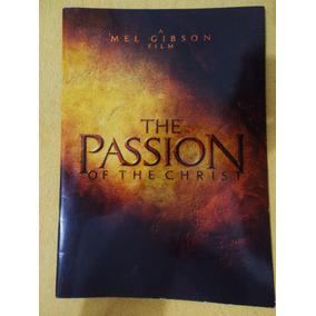 Revista The Passion Of Christ Mel Gibson Programa Japonês