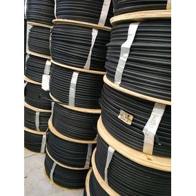 Rollos Cable 305 Mtr--negro Y Blanco Americano Envio Gratis
