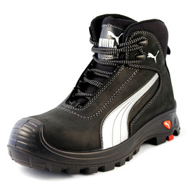 Botas Industriales Puma Safety Shoes 214