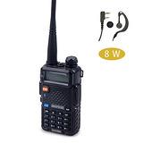 Baofeng Uv-5r High Power 8-watt Tri-power 8/4/1w Dual Band T