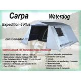 Carpa Waterdog Expedition6 Plus
