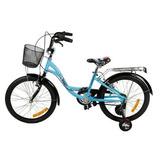 Bicicleta Oxford Aro 20 Para Niñas