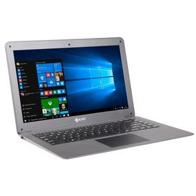 Notebook Exo E15 Intel Atom