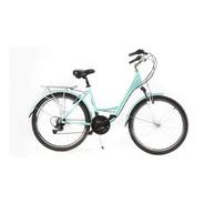 Bicicleta Rodado 26 Stark Olivia Mujer Aluminio Suspension