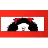 Mafalda Cuadros Pintados En Oleo Nuevos