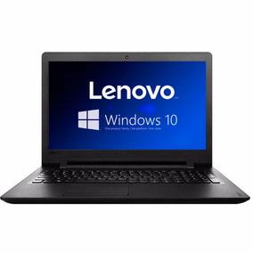 Notebook Lenovo Intel Pentium 15.6 4gb 500gb Bluetooth Win