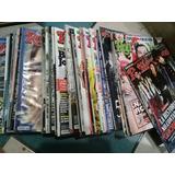 Lote Especial Combo Revistas Rolling Stones 34x$900