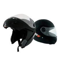 Casco Hawk Rs5 Rebatible. Oferta En Rh Motos San Fernando