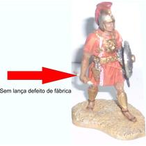 Soldados Romanos Chumbo Novo Lacrado