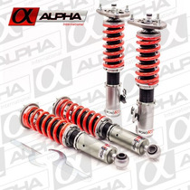 Coilovers Nissan 240sx 1989-1994godspeed Mono Rs