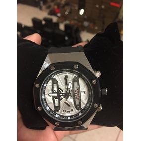 Reloj Audemars Piguet Con Caja Envio Gratis Varios Modelos