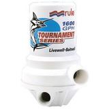 Bomba Oxigenadora Para Vivero 209fdp Tournament 1600gph,