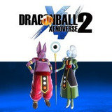 Ps4: Dlc (no Es Juego) Dragon Ball Xenoverse 2 Super Pack 2