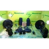 Amortecedores+kits+peças Dianteiro Peugeot 307 2002/ 2011