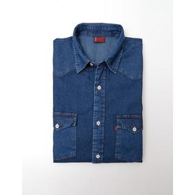 Camisas De Jeans Levis Clasicas