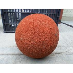 Pelota De Goma Para Limpiar Tuberia O Bomba De Concreto